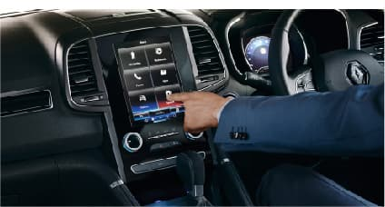 Intuitive technology