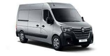 Renault Master Mwb Diesel Fwd Fwd Mm35 Dci 135 Business+ My19