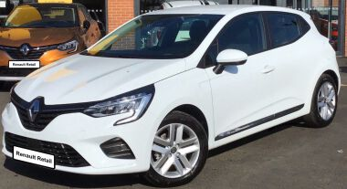 Renault Clio Hatchback 1.0 Tce Play (s/s) 5dr