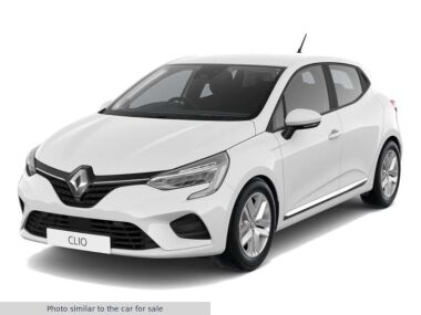 Renault Clio Hatchback Play Tce 100