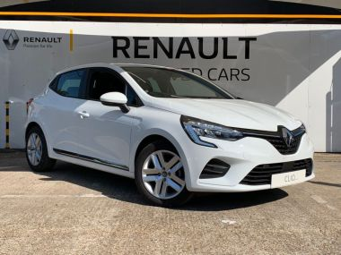 Renault Clio Hatchback Play Sce 75