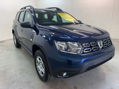 Dacia Duster Estate 1.0 Tce Essential (s/s) 5dr