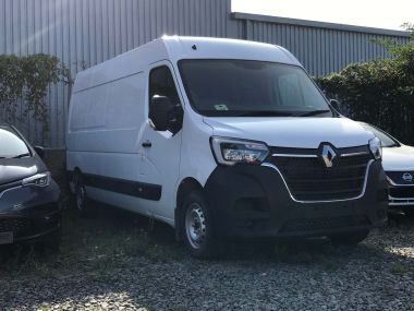 Renault Master Lwb Diesel Fwd Fwd Lm35 Energy Dci 150 Business My19