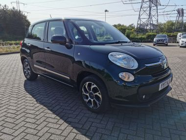 Fiat 500l Hatchback 500l My16 1.4 95hp Lounge