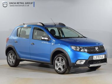 Dacia Sandero Stepway Hatchback Stepway Essential Tce 90 My18