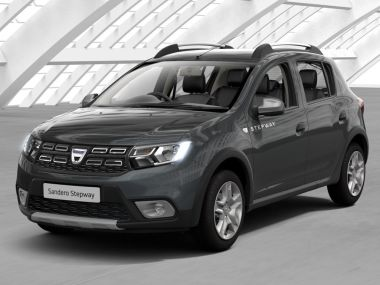 Dacia Sandero Stepway Hatchback Stepway Essential Tce 90 Re