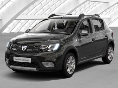 Dacia Sandero Stepway Hatchback Stepway Comfort Tce 90 Re